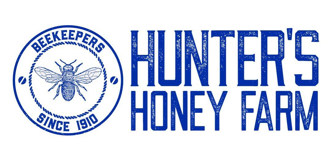 About Hunter's Honey Farm