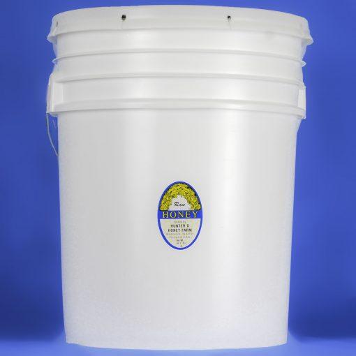 Wildflower Honey 60 lb Bucket