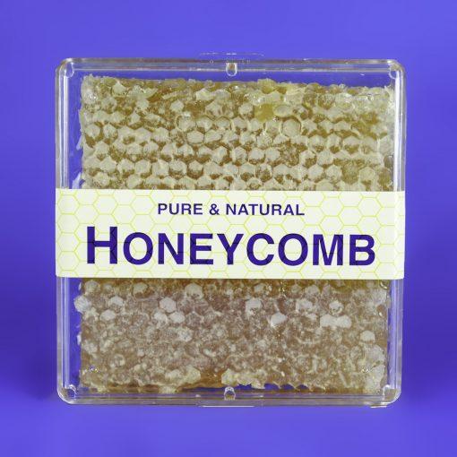"Honeycomb, 4""x4"" square"