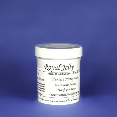 Royal Jelly Powder, 2 oz