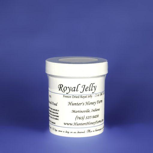 Royal Jelly Powder, 2 oz