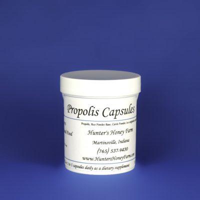 Propolis Capsules 75 ct.