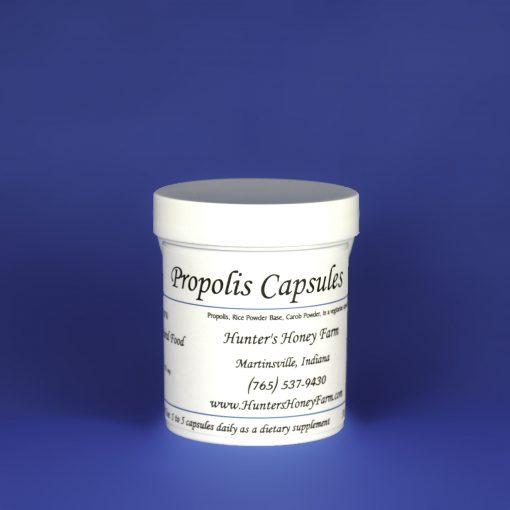 Propolis Capsules 150 ct.