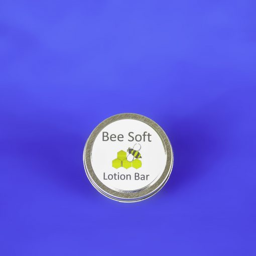 Bee Soft Lotion Bar