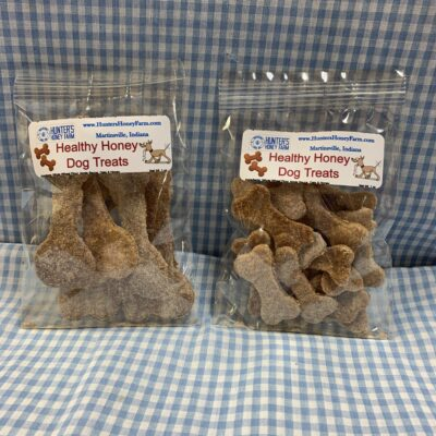 Honey Dog Treats