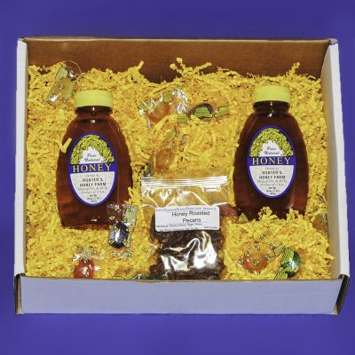 Honey Gift Box, Small