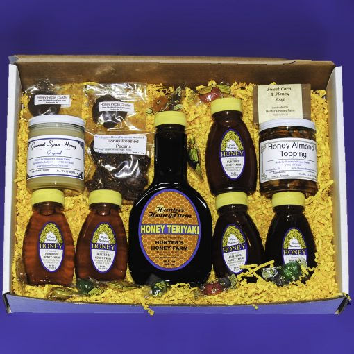Honey Gift Box, Large