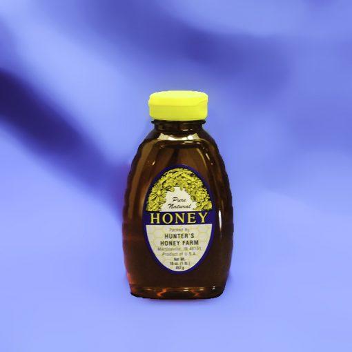 Cranberry Blossom Honey