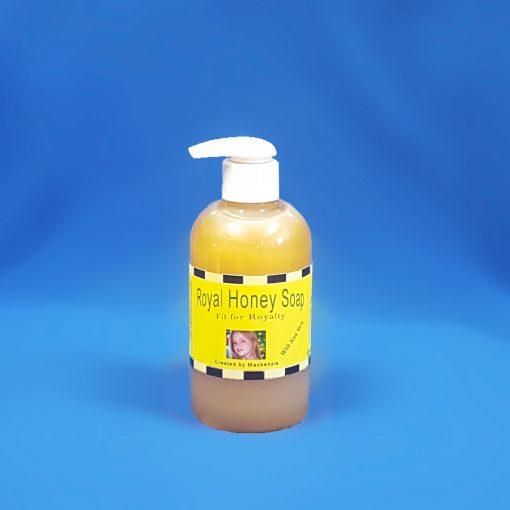 Royal Honey Soap
