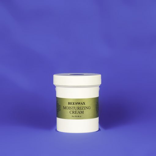Moisturizing Cream 4 oz