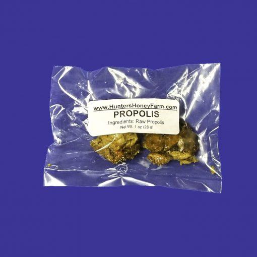 Propolis - 1 oz. Fresh