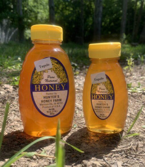 Tupelo Blossom Honey